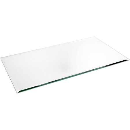 Beveled Glass Mirror, Rectangular 5mm - 10