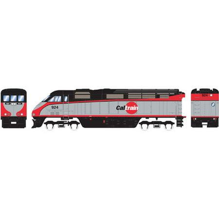 Athearn - HO RTR F59PHI, Cal Train (Athearn Ho Motor)