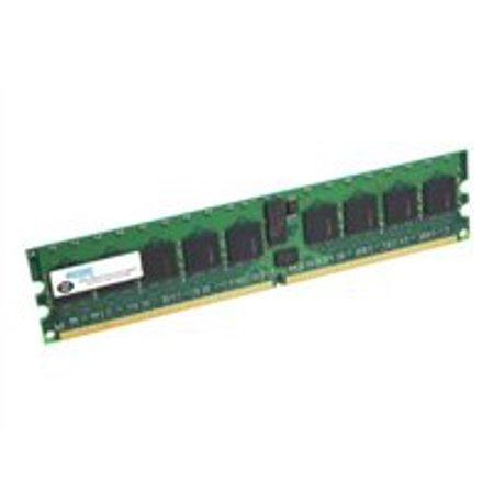 EDGE - DDR2 - 2 GB - DIMM 240-pin - 667 MHz / PC2-5300 - registered - ECC 240 Pin Edge