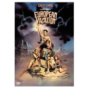 National Lampoon's European Vacation [DVD] by TIME WARNER