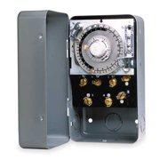Paragon Defrost Timer Control, 8025-00