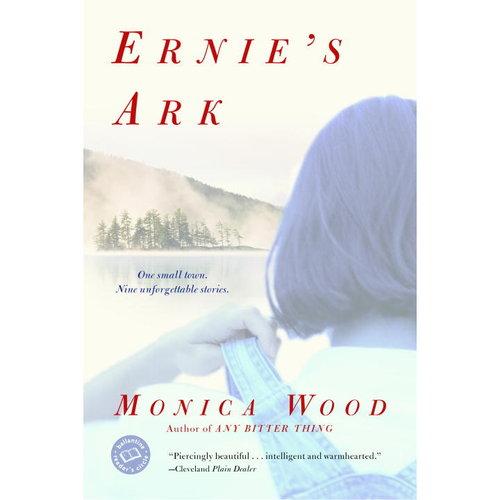 Ernie's Ark: stories