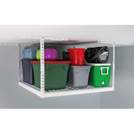 66'w Overhead Storage (MonsterRax Overhead Storage Rack)