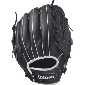 "A360 11"" Baseball Glove Left"