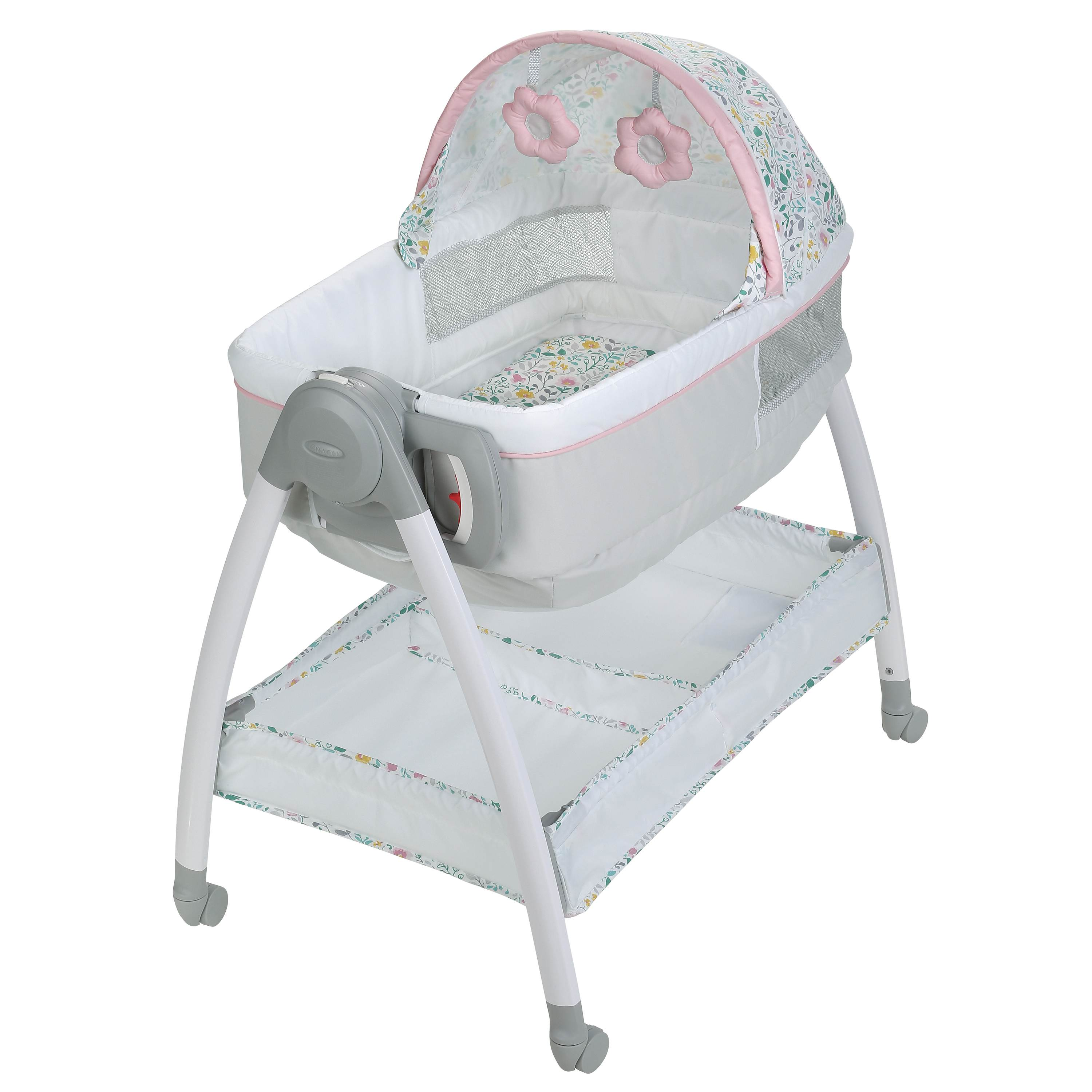 Graco Dream Suite Bassinet and Changer, Tasha