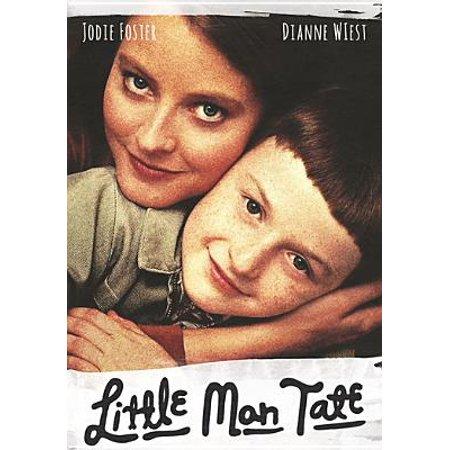 Little Man Tate (DVD) - Little Man In The Boat