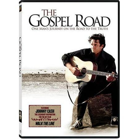 Image of The Gospel Road