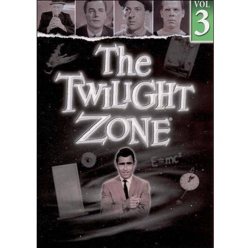 The Twilight Zone, Vol. 3