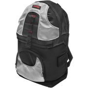 Precision Design PD-BP2 Deluxe Sling Camera Backpack Case (Black/Silver)