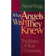 What Angels Wish They Knew - eBook
