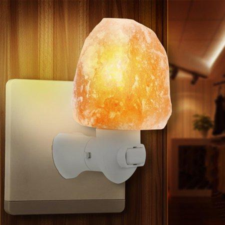himalayan salt lamp natural hymalain pink salt rock lamps5 8 lbs