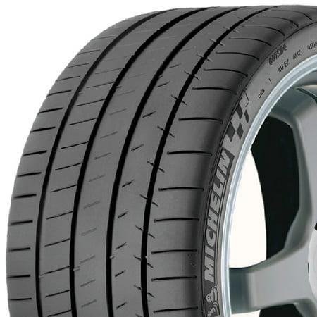 Michelin pilot super sport P265/35R21 101Y bsw summer (Nitto Invo Vs Michelin Pilot Super Sport)