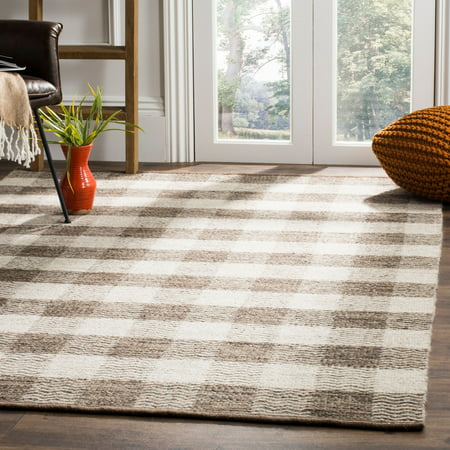 Safavieh Kilim Jasmine Checkered Area Rug ()