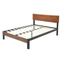 Classic Brands Portland Platform Bed