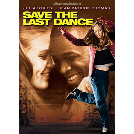 Save The Last Dance (DVD) (The Last Halloween 1991)