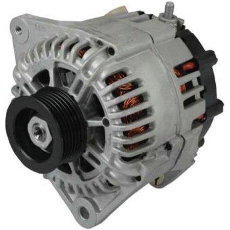 New Alternator Fits 04 05 06 07 08 Nissan Maxima 3 5 Tg12c014 2650031 23100 7y020
