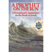 A Prophet on the Run (Paperback)