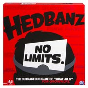 Hedbanz No Limits
