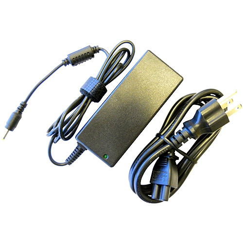 CP Tech WorldCharge 65W AC Adapter for HP Laptops