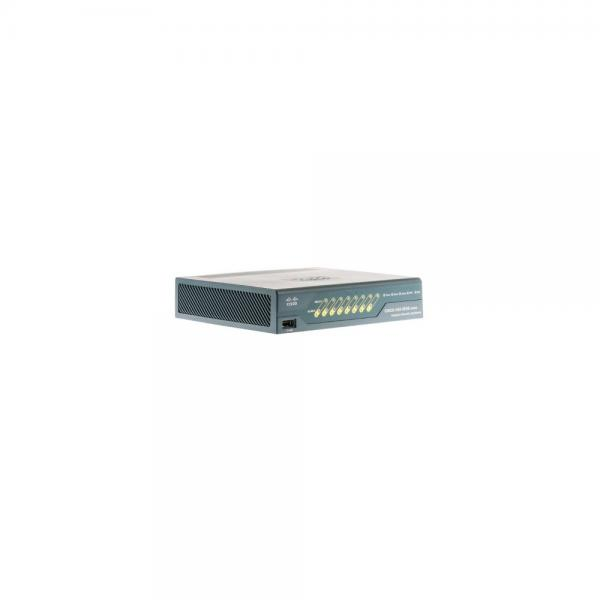 Cisco ASA 5505 10-User Security Device Bundle, ASA5505-BU...