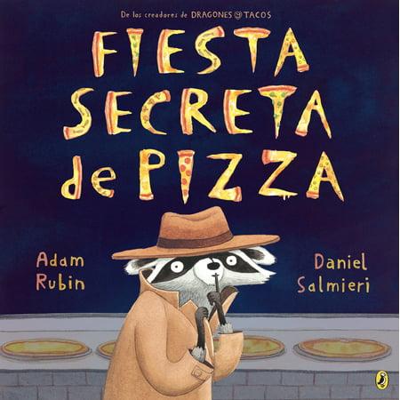 Fiesta secreta de pizza - Musica De Terror Para Fiesta De Halloween