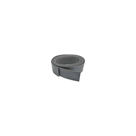 - MACs Auto Parts  48-28996 Ford Pickup Truck Running Board Seals - Bottom Of Cab - Short Bed Pickup Only