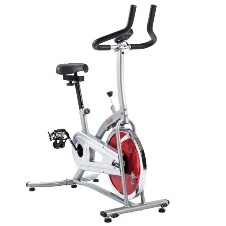 (Sunny Health & Fitness SF-B1203 Indoor Cycling Exercise Bike)