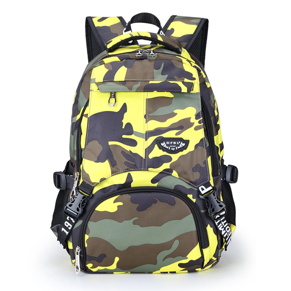 Smarit Pawprint Backpack for Girls Children Kids Schoolbag