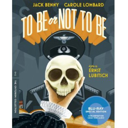 To Be Or Not To Be  Criterion Collection   Blu Ray