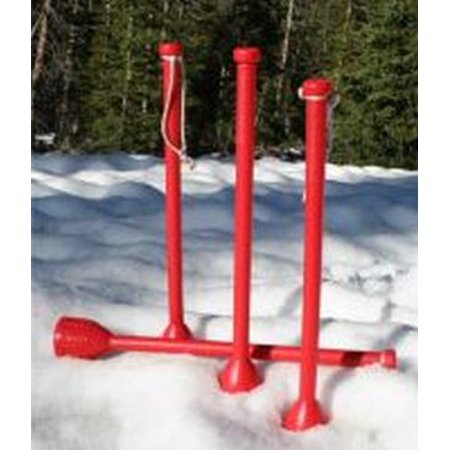 Snofling Snow Ball Throwing Stick Snowfling](Stick Snow)