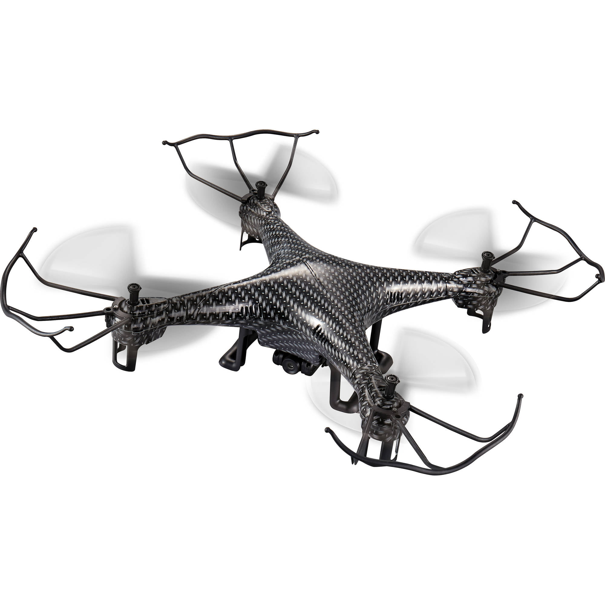 Braha X15 3D Virtual Reality Drone with VR Goggles and Bonus Battery Included by