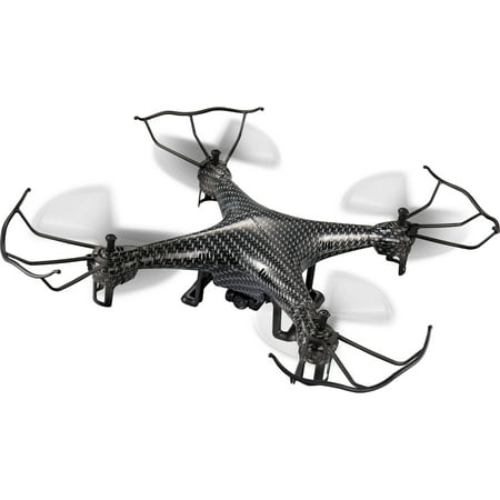 Braha X15 3D Virtual Reality Drone with VR Goggles and Bonus Battery