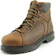 timberland pro women's 88117 rigmaster work boot,brown,7.5 m us