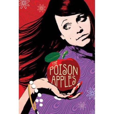 The Poison Apples - eBook (Halloween Poison Apples)