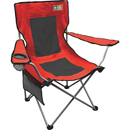 Bravo Sports 155384 Deluxe Mesh Folding Chair