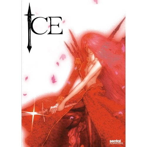 ICE: Complete Collection (Full Frame)