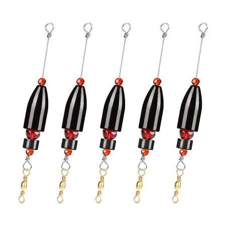 Booms Fishing CRR Carolina Ready Rig Brass