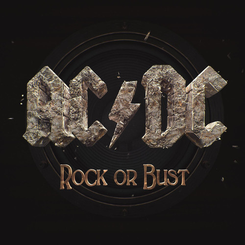 Rock Or Bust (Vinyl)