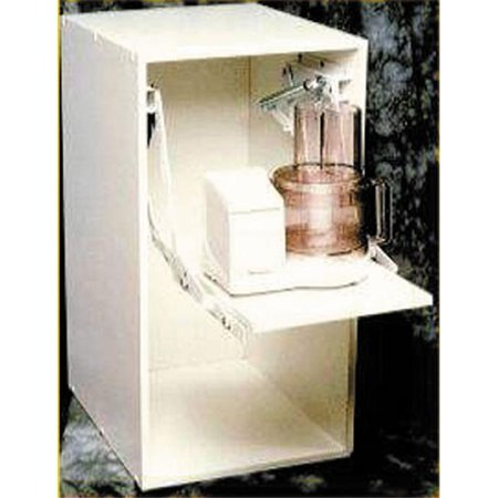 Buy Wood Technology WT3275 Superstar Retractable Kitchen Appliance Shelf Before Too Late