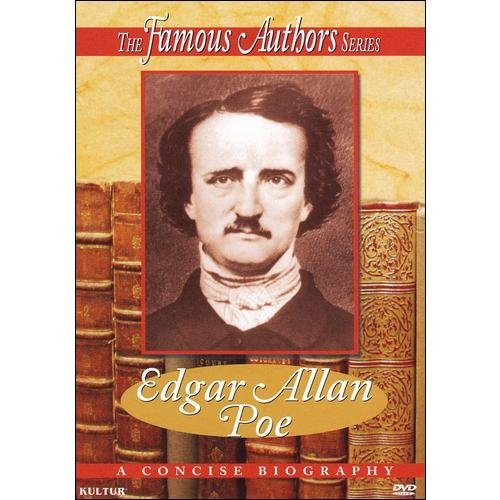 The Famous Authors: Edgar Allan Poe