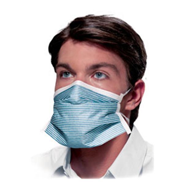 WP000-GPRN95 GPRN95 GPRN95 Mask Face Isolator Plus N95 Particulate Respirator Blu Wht 28 Bx Crosstex International by Crosstex International 4305468