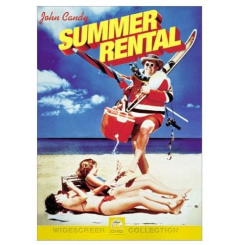 Summer Rental (Widescreen)