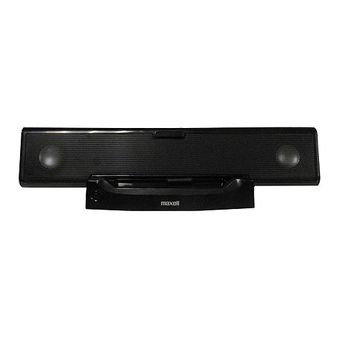 Maxell Speaker System 4 W RMS 191284 by Maxell