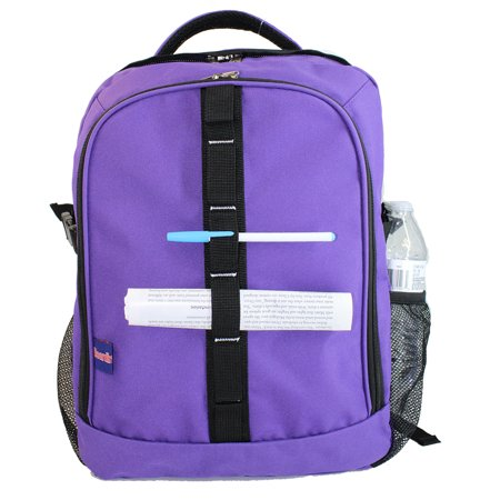 Aa American Airlines (Personal Item Under Seat Travel Backpack for Frontier, America, Spirit & Southwest Airlines )