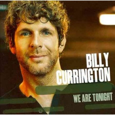 We Are Tonight (CD)