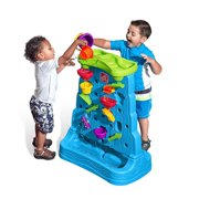 Step2 Waterfall Discovery Wall Water Activity Toy