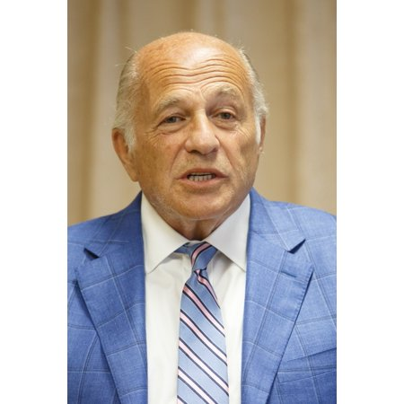 Doug Morris At The Press Conference For Motown The Musical Broadway Cast Meet And Greet Chelsea Studios New York Ny July 8 2016 Photo By Jason SmithEverett Collection