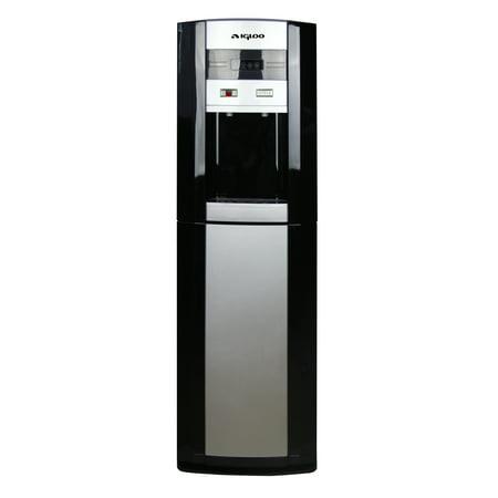 Igloo Bottom Loading Water Dispenser  Black