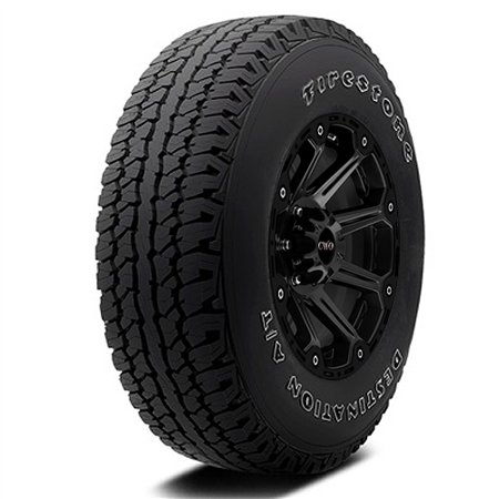 Firestone Destination A T Tire P285 70R17