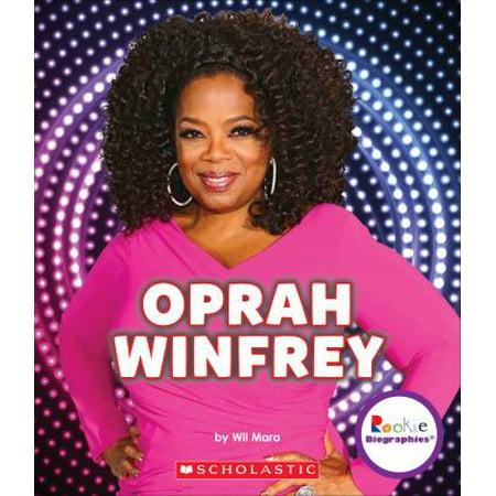 Oprah Winfrey  An Inspiration To Millions